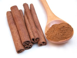Cinnamon help regulate blood glucose levels