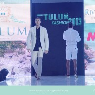 Fashion Tulum 2013 Catwalks
