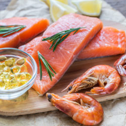 fish-oil-pills-salmon-and-prawns