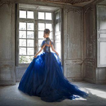 ilvy-kokomo-modeling-a-blue-gown