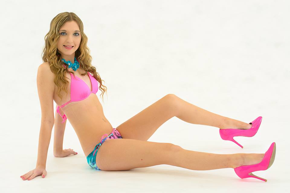 Interview With Brittany Alexander  The Brunette Countrygirl Barbie -6443